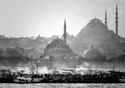 Sultanahmet-Istambul 2005