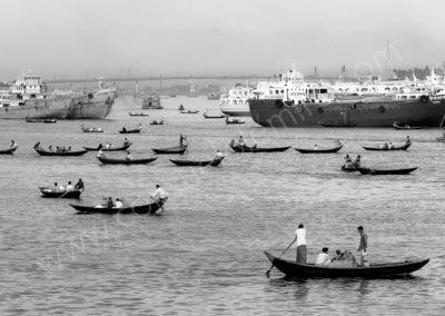 Dhaka - Bangladesh 2008