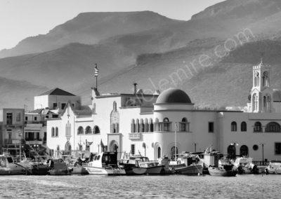 Dodécanèse - Grèce 2006