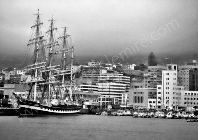 Valparaíso - Chile 2005
