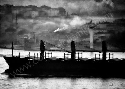 Bosphore - Istanbul 2006