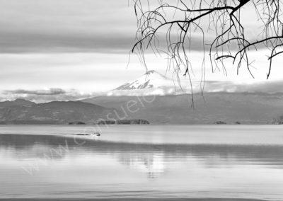 Lago Calafquén - Chile 2007