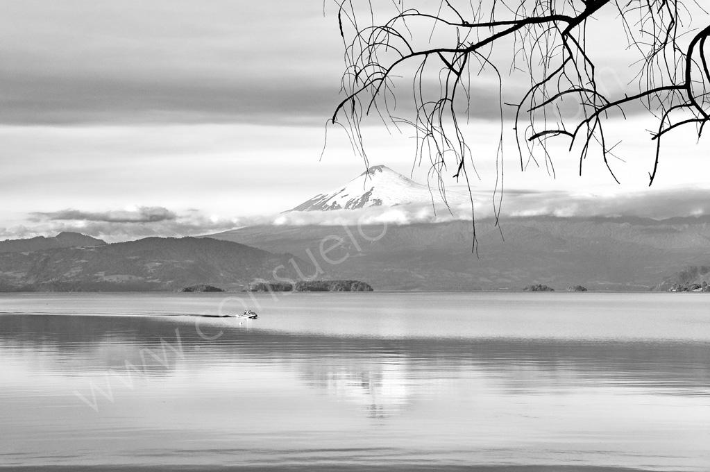Lago Calafquén, Chile 2007