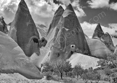 Cappadoce - Turquie 2006
