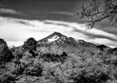 Volcán Villarrica - Chile 2015
