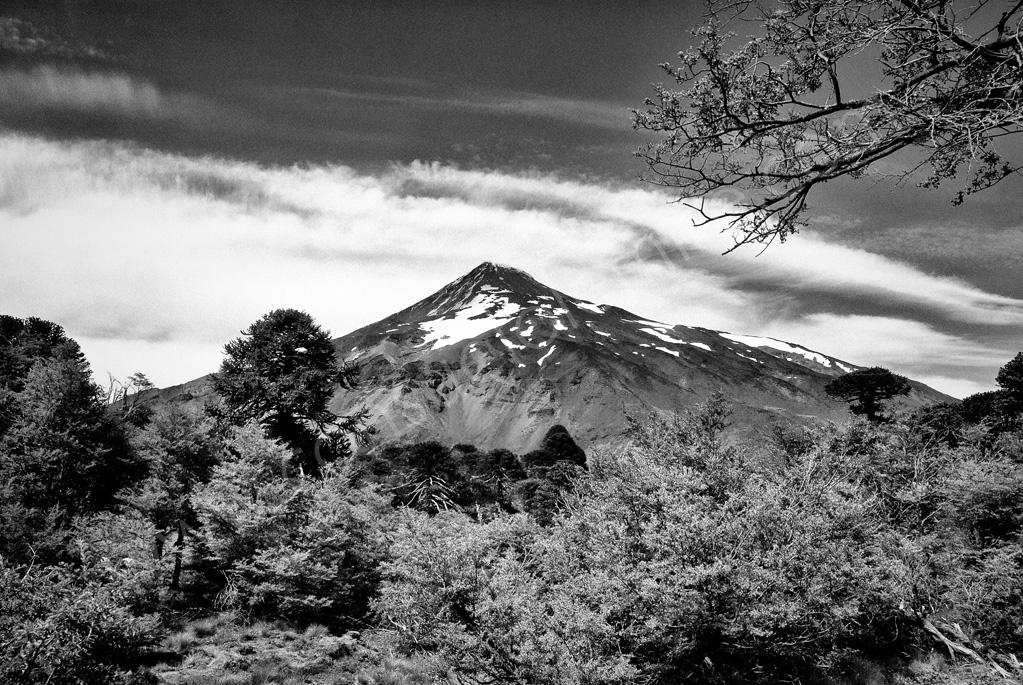 Volcán Villarrica, Chile 2015