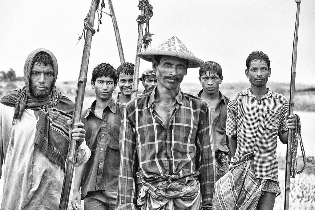 Bangladesh 2008