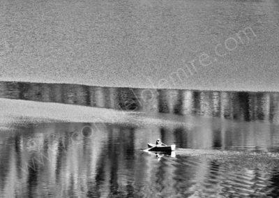 Lago Tinquilco - Chile 2008