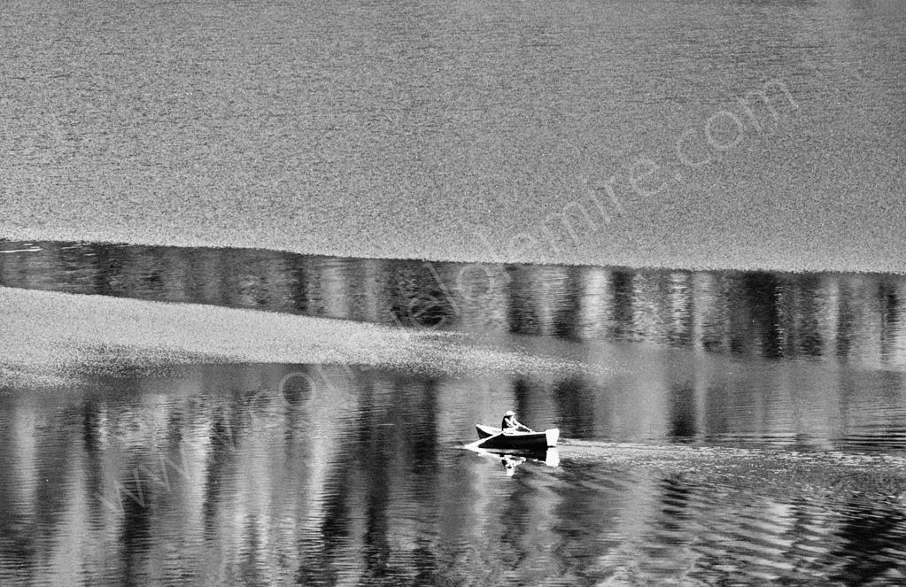 Lago Tinquilco, Chile 2006