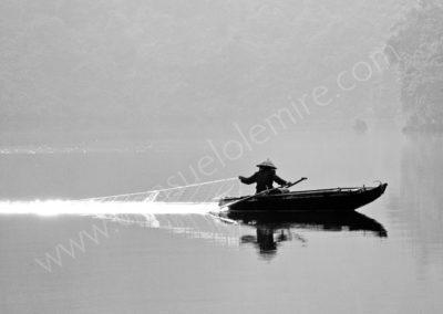 Baie de Ha Long - Vietnam 2006