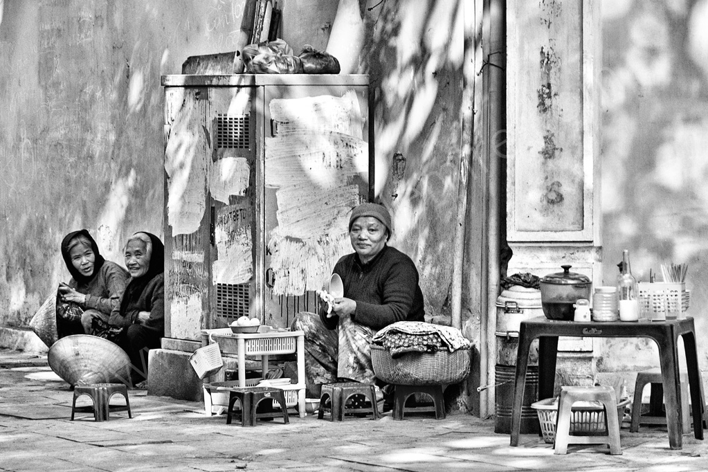 Hanoi, Vietnam 2009