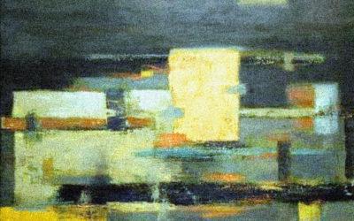 Valérie Celebi, sa peinture